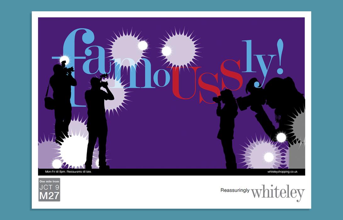 Whiteley campaign landscape ad