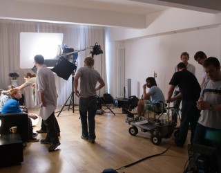 Film and production crew
