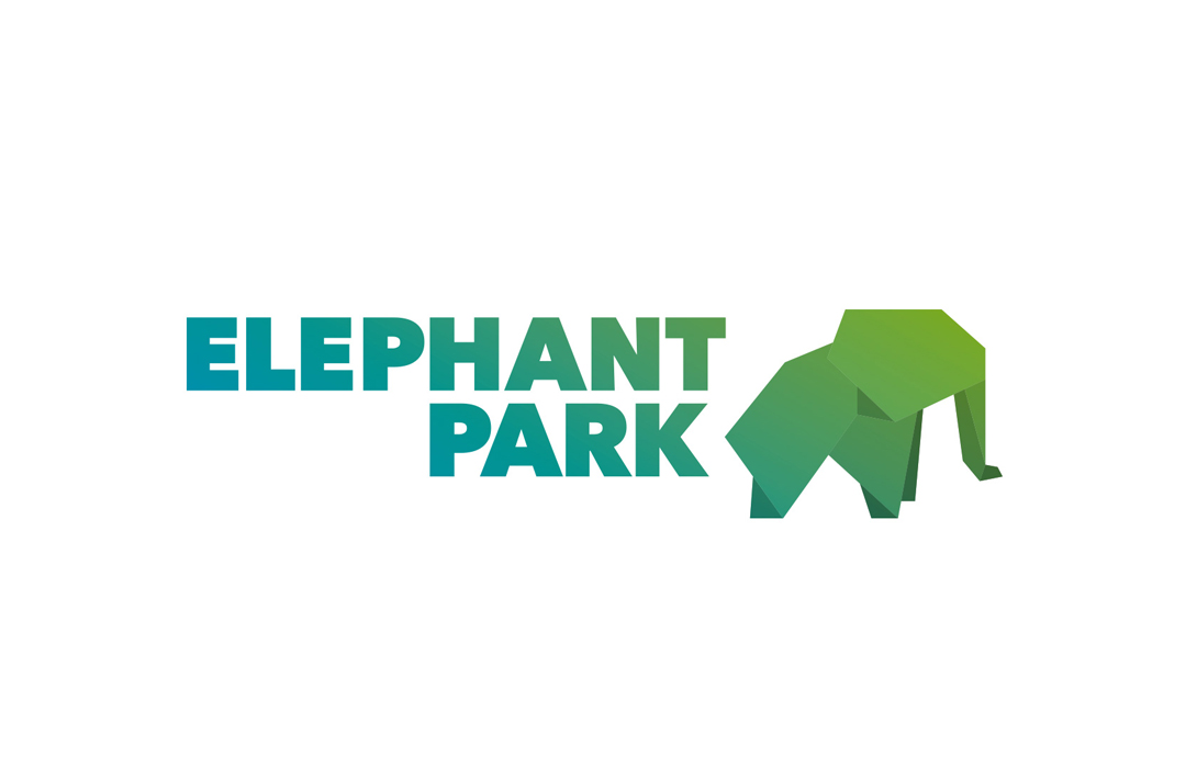 Elephant Park Master logo
